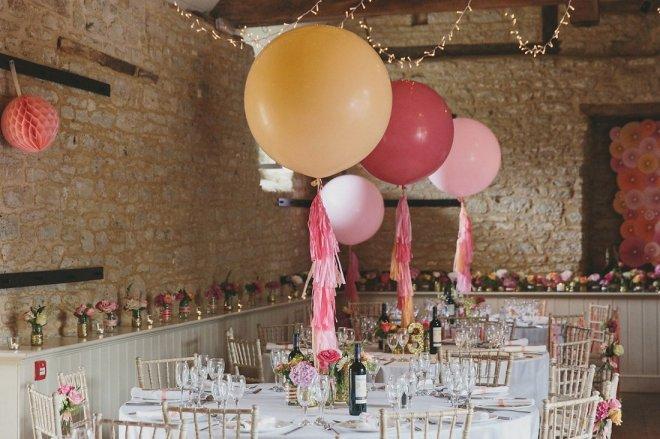 Tassel garland; wedding tassel garland; tassel balloons; step by step guide; how to make tassel garlands; how to make tassel balloons