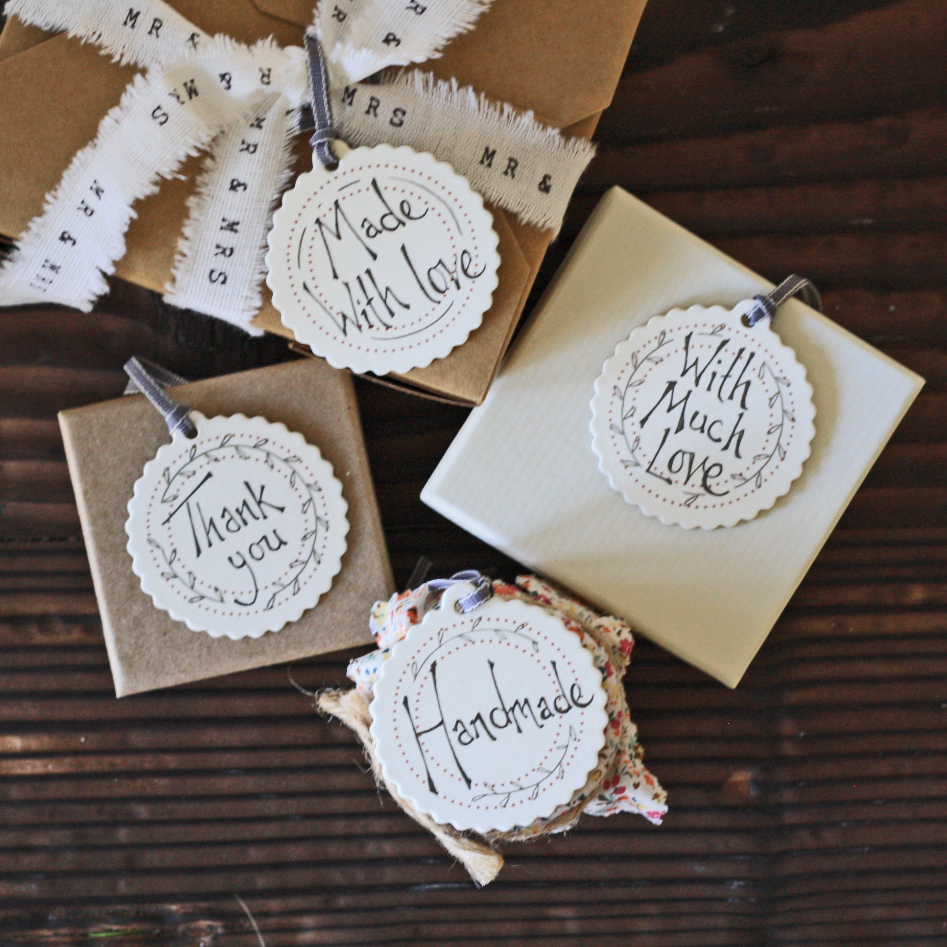 Paper bride blog page 5 the paper bride wedding stationery categories diy projects handmade gift tags solutioingenieria Choice Image
