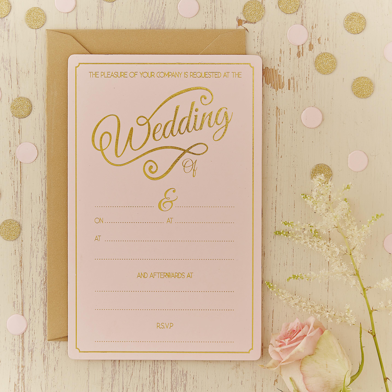 hobbycraft wedding invites paper bride blog With hobbycraft wedding invitations ideas