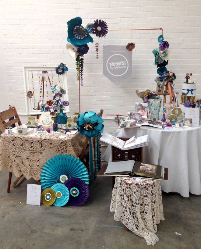 Things By Laura paper decor