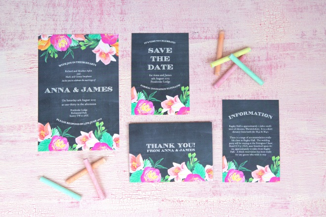 Paperchase Wedding Invitations: Paper Bride Blog – Page 3 – The Paper Bride