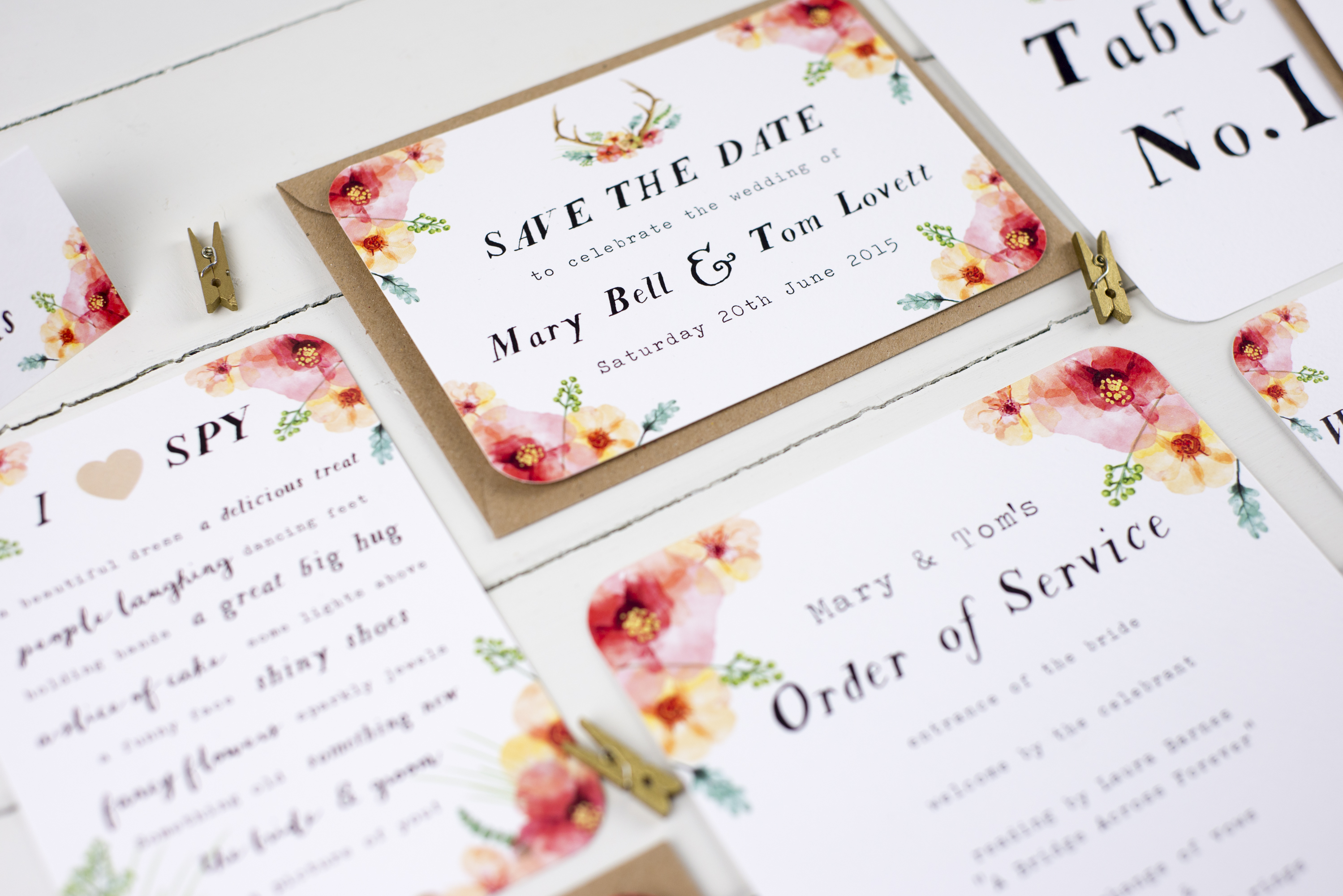 Paper Bride Blog – Page 3 – The Paper Bride | Wedding stationery ...