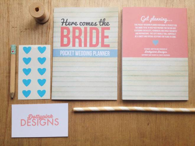 Stationery buys for brides