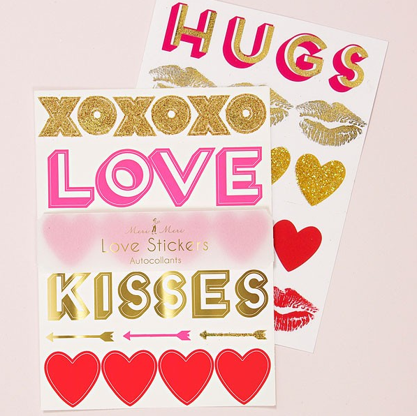 Stickers, Pipii, £4.95